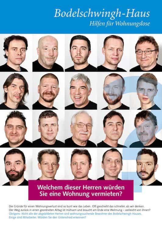 Mitarbeiterbeurteilung Beileger Bodelschwingh-Haus